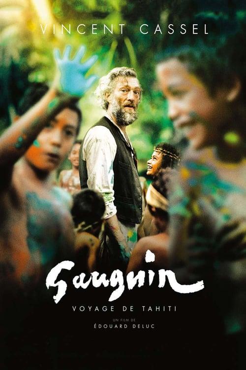 Gauguin - Voyage de Tahiti FRENCH HDlight 1080p 2018