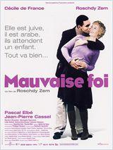 Mauvaise foi DVDRIP FRENCH 2006