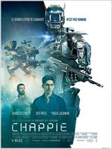 Chappie FRENCH DVDRIP AC3 2015