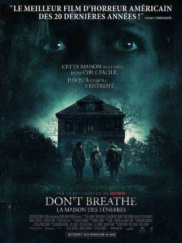Don't Breathe - La maison des ténèbres TRUEFRENCH DVDRIP 2016