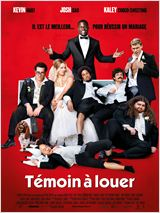 Témoin à louer (The Wedding Ringer) FRENCH BluRay 1080p 2015