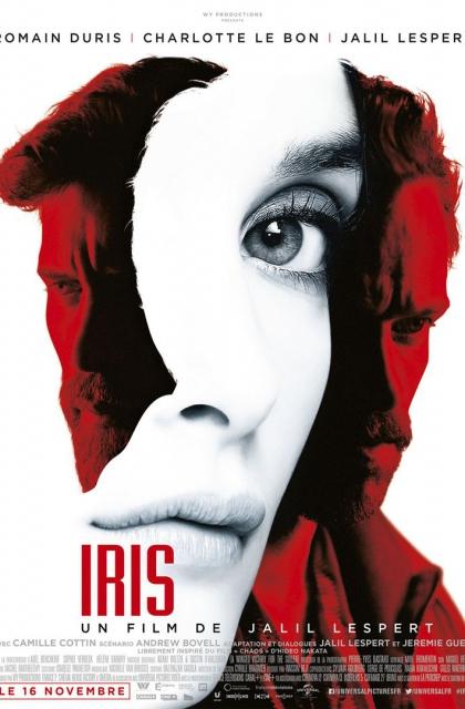 Iris FRENCH DVDRIP 2017