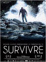 Survivre (The Deep) FRENCH DVDRIP 2013