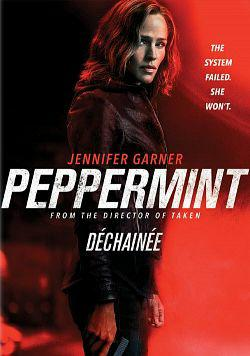 Peppermint FRENCH BluRay 720p 2018