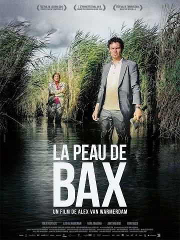 La Peau de Bax FRENCH DVDRIP 2016