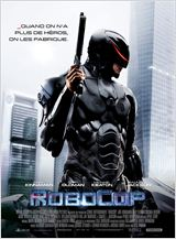 RoboCop FRENCH BluRay 1080p 2014