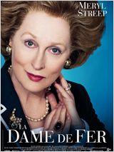 La Dame de fer (The Iron Lady) VOSTFR DVDSCR 2012