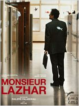 Monsieur Lazhar FRENCH DVDRIP 2012