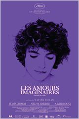 Les Amours Imaginaires FRENCH DVDRIP 2010