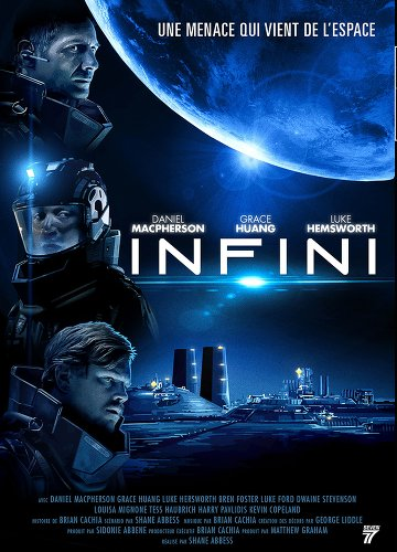 Infini FRENCH BluRay 720p 2015