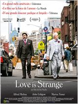 Love is Strange VOSTFR DVDRIP 2014
