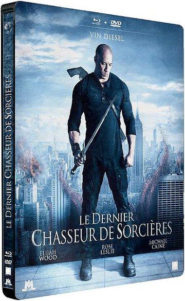 Le Dernier chasseur de sorcières PROPER FRENCH BluRay 720p 2015