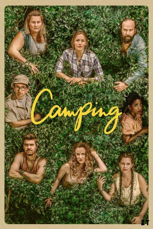 Camping S01E08 FINAL FRENCH HDTV