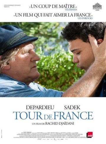 Tour De France FRENCH WEBRIP 2017