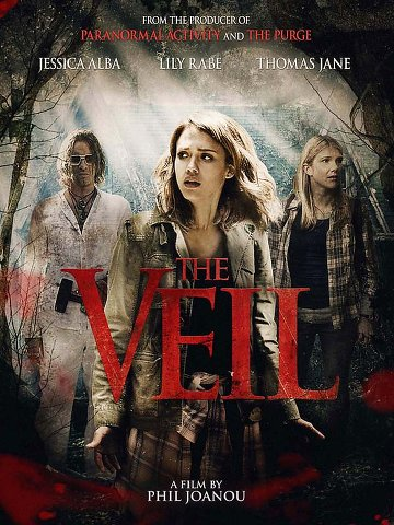 The Veil FRENCH DVDRIP x264 2016