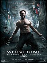 Wolverine : le combat de l'immortel (The Wolverine) FRENCH DVDRIP AC3 2013