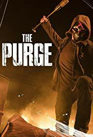 The Purge / American Nightmare S01E02 VOSTFR HDTV