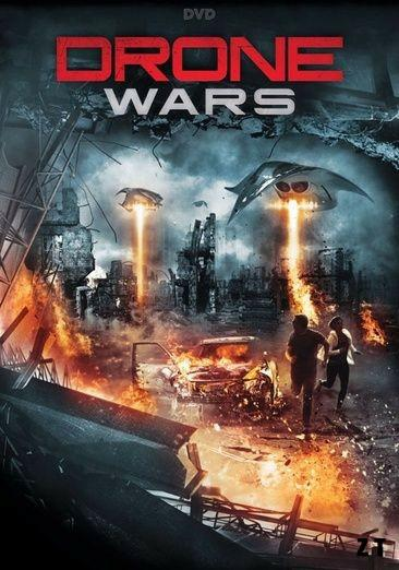 Drone Wars FRENCH WEBRIP 1080p 2018