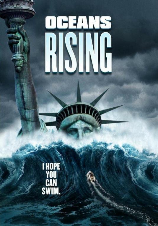 Oceans Rising FRENCH WEBRIP 1080p 2018