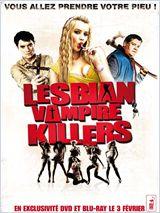 Lesbian Vampire Killers DVDRIP FRENCH 2010