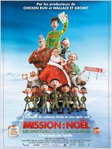 Mission : Noël Les aventures de la famille Noël FRENCH DVDRIP 2012