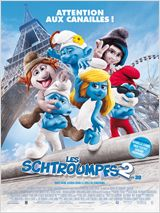 Les Schtroumpfs 2 FRENCH DVDRIP 2013