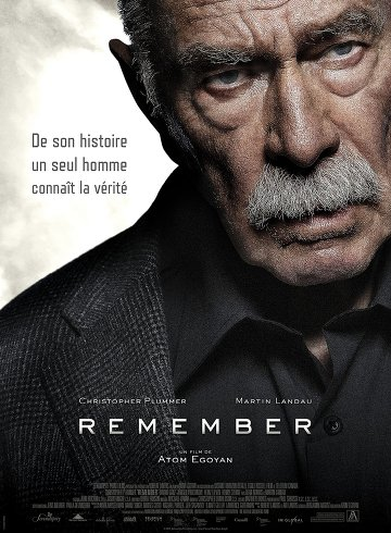 Remember FRENCH DVDRIP 2016