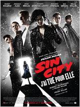 Sin City : j'ai tué pour elle FRENCH DVDRIP 2014