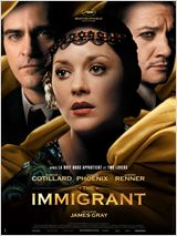 The Immigrant FRENCH DVDRIP AC3 2013