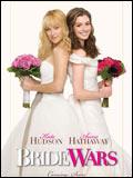Meilleures ennemies (Bride Wars) FRENCH DVDRIP 2009