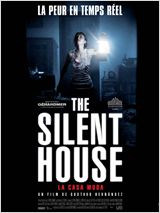 The Silent House (La Casa Muda) FRENCH DVDRIP 2011