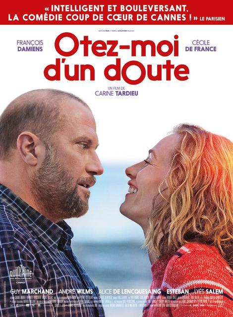 Ôtez-moi d'un doute FRENCH DVDRIP 2017
