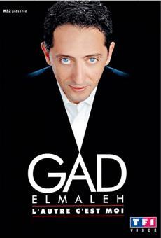 Gad Elmaleh - L'Autre C'est Moi DVDRIP 2005