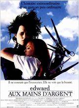 Edward aux mains d'argent FRENCH DVDRIP 1991