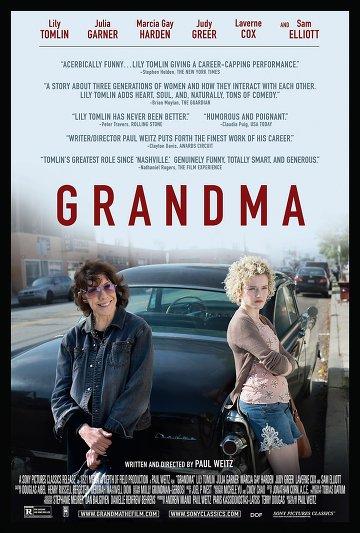 Grandma FRENCH DVDRIP 2016