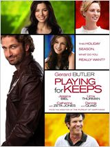 Playing For Keeps FRENCH DVDRIP 2013