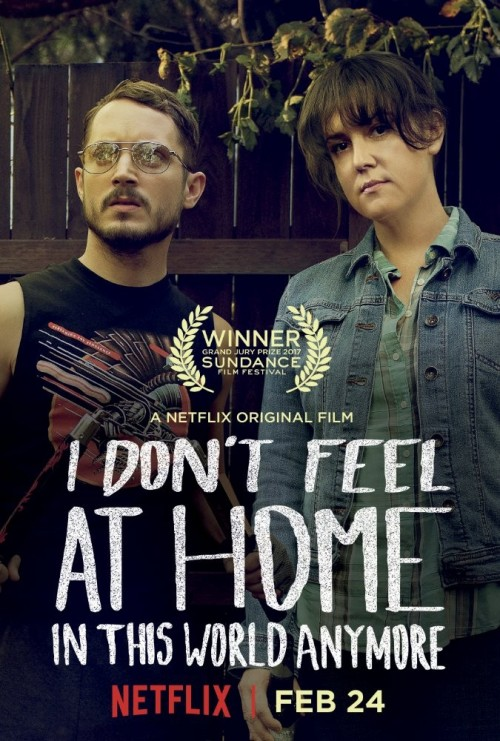 I Don't Feel At Home In This World Anymore FRENCH WEBRIP 2017