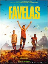 Favelas FRENCH DVDRIP 2014