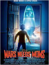 Milo sur Mars FRENCH DVDRIP AC3 2011