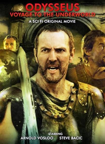 Odysseus And The Isle Of The Mists DVDRIP FRENCH 2008