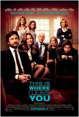 This Is Where I Leave You FRENCH DVDRIP x264 2014