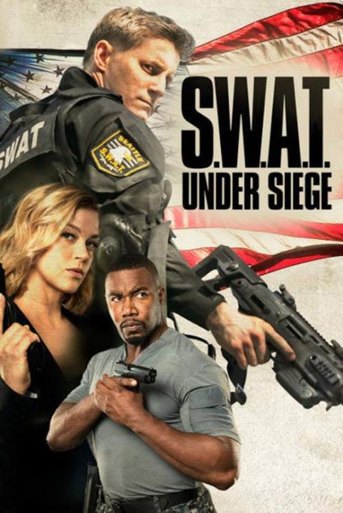 S.W.A.T.: Under Siege FRENCH BluRay 1080p 2017