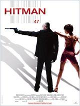 Hitman FRENCH DVDRIP 2007