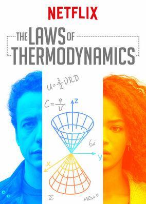 Les lois de la thermodynamique FRENCH WEBRIP 1080p 2018