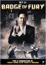 Badge of Fury FRENCH DVDRIP 2015