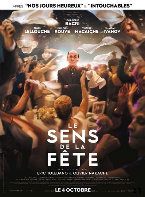 Le Sens de la fête FRENCH BluRay 1080p 2017