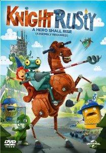 Knight Rusty FRENCH DVDRIP 2014