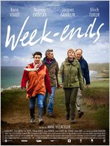 Week-ends FRENCH DVDRIP x264 2014