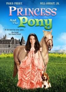 La Princesse Et Le Poney FRENCH DVDRIP 2012