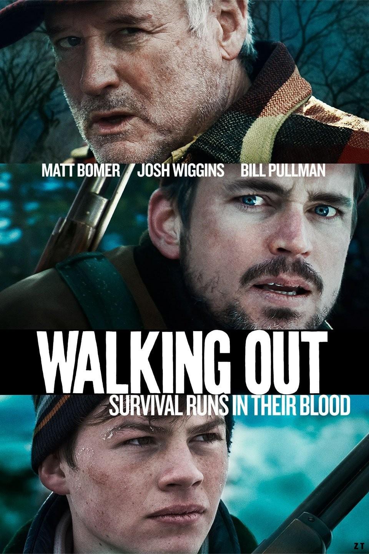 Walking Out VOSTFR DVDRIP 2018
